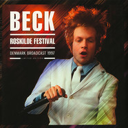 Beck - Roskilde Festival Clear Vinyl Edition