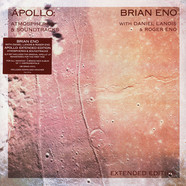 Brian Eno - Apollo: Atmospheres And Soundtracks Limited Edition
