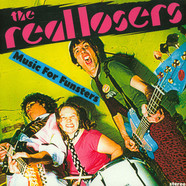 Real Losers, The - Music For Funsters