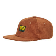 Butter Goods - Thomas Corduroy 6 Panel Cap