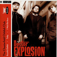 Doctor Explosion - The Chesterfield Childish Club