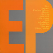 Fiery Furnaces, The - EP