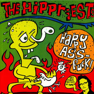 Hippriests, The - Happy Assfuck