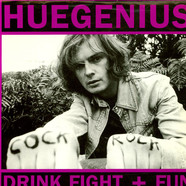 Huegenius - Drink Fight + Fun