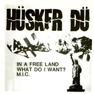 Hüsker Dü - In A Free Land