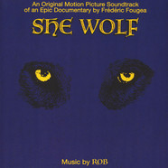 Rob - OST She Wolf
