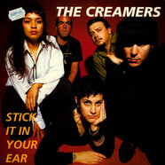 Creamers, The - Stick It In Your Ear