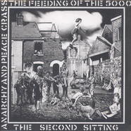 Crass - The Feeding Of The Five Thousand (The Second Sitting)