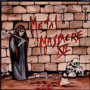 V.A. - Metal Massacre VI