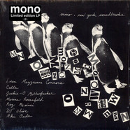 Mono - New York Soundtracks