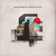 Archie Hamilton - Archive Fiction