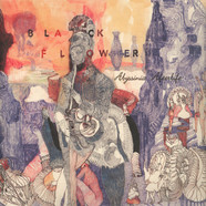 Black Flower - Abyssinia Afterlife