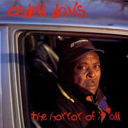 Cedell Davis - Horror Of It All