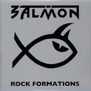 Salmon - Rock Formations