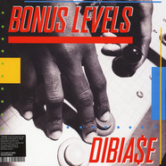 DIBIA$E - Bonus Levels Colored Vinyl Edition