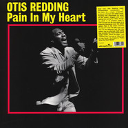 Otis Redding - Pain In My Heart