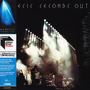 Genesis - Seconds Out Half Speed Master Edition