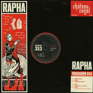 Rapha - Room 353