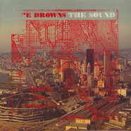 Drowns, The - The Sound Orange Vinyl Edition