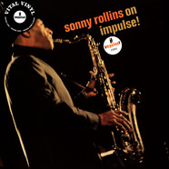 Sonny Rollins - On Impulse!