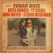 Keith MorrisTy SegallJohn DwyerSteven McDonald / The Primevals - Zonar Roze / Girl It's Me (The Jeffrey Lee Pierce Sessions Project)