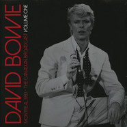 David Bowie - Montreal 1983 Volume 1