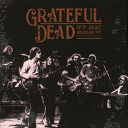 Grateful Dead - New Jersey Broadcast 1977 Volume 3
