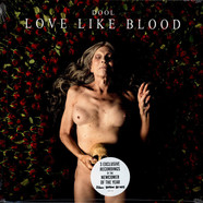 Dool - Love Like Blood EP