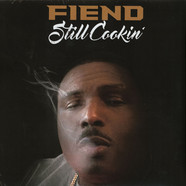 Fiend (Ruff Ryders/ No Limit) - Still Cookin'