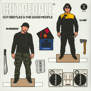 Cut Beetlez & Good People - Cut People