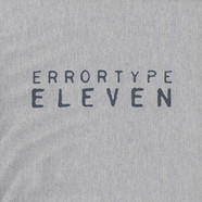 Errortype:Eleven - Deluxe 3xLP Package