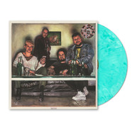 Die Kerzen - True Love HHV Exclusive Mint Green Marbled Vinyl Edition