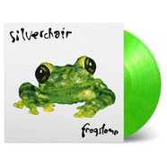 Silverchair - Frogstomp Colored Vinyl Edition