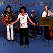 Modern Lovers - Rock 'N Roll With The Modern Lovers Colored Vinyl Edition