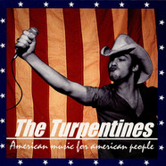 Turpentines, The - American Music For American People