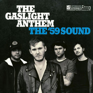 Gaslight Anthem, The - The '59 Sound