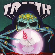 Truth - The Unexpected EP Purple Vinyl Edition