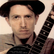 Billy Childish - Crimes Against Music (Blues Recordings 1986-99)