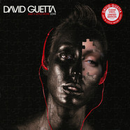 David Guetta - Just A Little More Love Clear Vinyl Edition