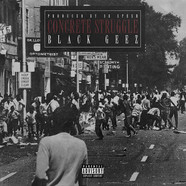 Black Geez - Concrete Struggle