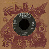Latins, The & Alba And Orchestre Aris - Habibi Twist / Alba's Shake