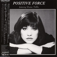 Positive Force - Positive Force Feat Denise Vallin