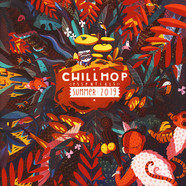 V.A. - Chillhop Essentials Summer 2019 Colored Vinyl Edition