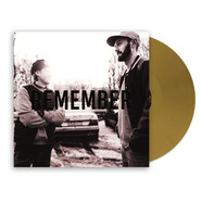 Professor P & DJ Akilles - Remember HHV Exclusive Gold Vinyl Edition