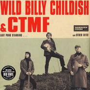 Wild Billy Childish & CTMF - Last Punk Standing