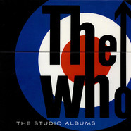 Who, The - The Studio Albums