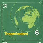 ROTLA (Raiders Of The Lost Arp) - Trasmissioni