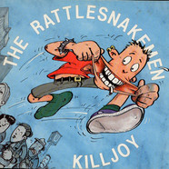 Rattlesnake Men, The - Killjoy