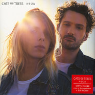 Cats On Trees - Neon