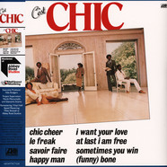 Chic - C'est Chic 2018 Remastered Vinyl Edition